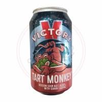 Tart Monkey - 12oz Can