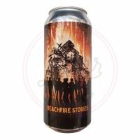Beachfire Stories - 16oz Can