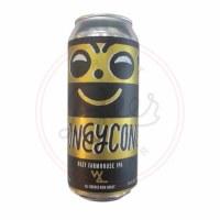 Honeycone - 16oz Can