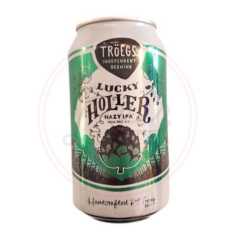 Lucky Holler Ipa - 12oz Can