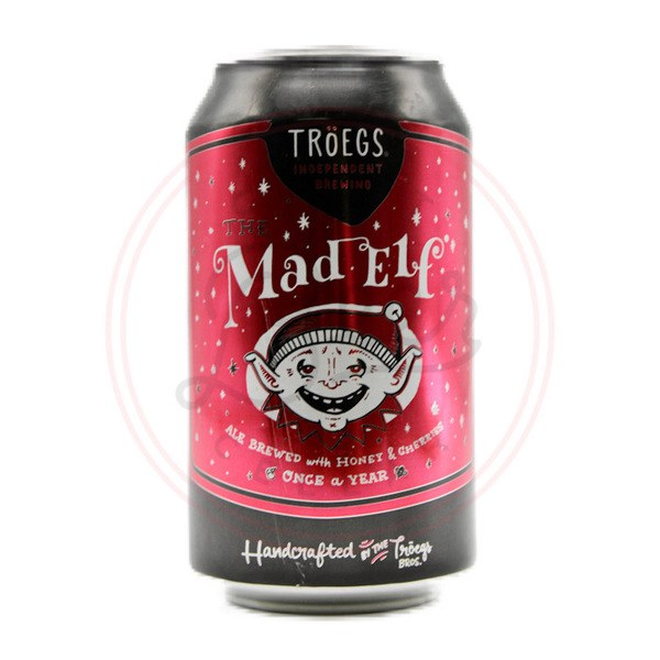 Mad Elf - 12oz Can