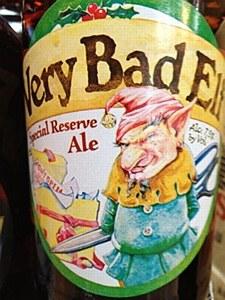Very Bad Elf - 500ml
