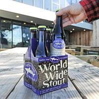 World Wide Stout - 12oz