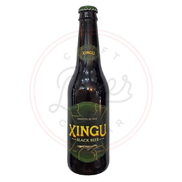 Xingu Black Lager - 12oz