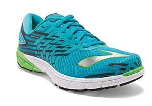 Brooks Women's Pure Cadence 5 Blue/ Green