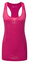Ronhill Aspiration Tempo Vest Women's Rose