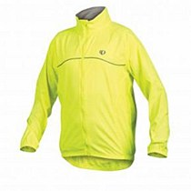 Pearlizumi Junior Barrier Jacket Yellow