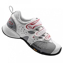 I/O 1 Women's Road Shoe White/ Red