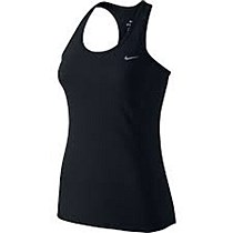 Nike Dri-Fit Contour Tank Women's Black
