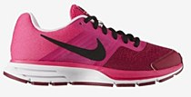 Nike Air Pegasus+ 30 Pink/ Black
