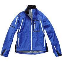 Madison Flux Women's Jacket Blue