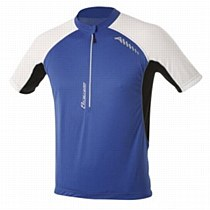 Altura Airstream Short Sleeve Jersey Blue S