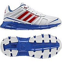 Adidas Adifast Junior White/ Red/ Blue