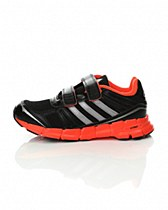 Adidas Adifast CF Runner Black/ Orange
