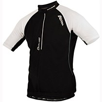 Altura Airstream Short Sleeve Jersey Black S