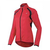 Pearl Izumi Elite Barrier Jacket Red