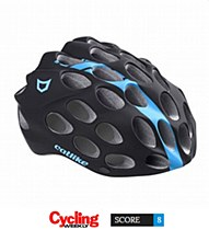 Catlike Whisper Black/ Blue