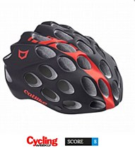 Catlike Whisper Black/ Red