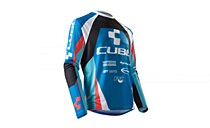 Cube Action Team Roundneck Jersey Long Sleeve