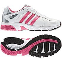 Adidas Duramo 5 Girls White/ Pink