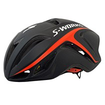 Specialized Evade Black/ Red