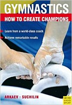Gymnastics: How To Create Champtions
