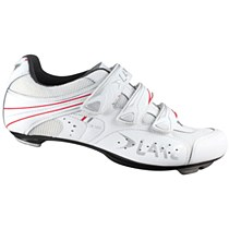 Lake CX160W Road Shoe 42 White