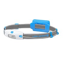 LED Lenser Neo Headlamp 1 x C-Led Blue