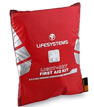 Lifesystems First Aid Light&Dry Pro Kit