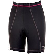 Madison Track Cycle Short Women's Black