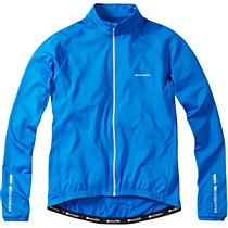 Madison Peloton Long Sleeve Roubaix Blue