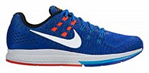 NIke Air Zoom Structure 19 Blue/ White