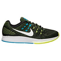 Nike Air Zoom Structure 19 Black/ Green