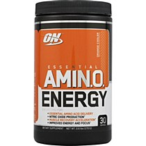 Amino Energy 30 Servings Fruit Fusion Flavour