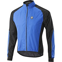 Altura Peloton waterproof Jacket Blue