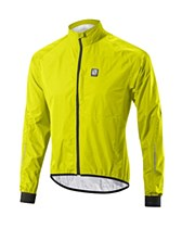 Altura Peloton waterproof Jacket Yellow