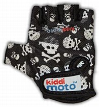 Kiddimoto Skullz Gloves