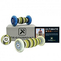Trigger Point Ultimate 6 kit Book&DVD