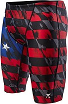 TYR Valor Jammers Red/ White/ Blue
