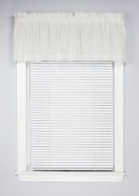 Bay Breeze Valance - Antique