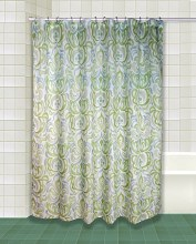 Circus Shower - Green
