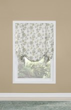 Colette Drape Shade - Linen