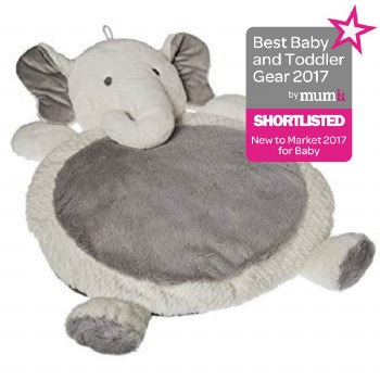 Baby Mat Afrique Elephant