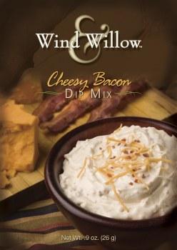 Dip Mix Cheesy Bacon