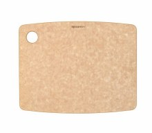 Kitchen Series Cutting Board 12x9 Natural