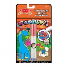 Colorblast! Dinosaur
