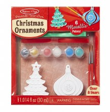Christmas Ornaments - Dyo