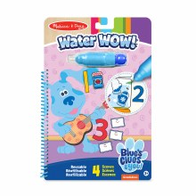 Blue's Clues Water Wow Counting