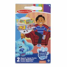 Blue's Clues Magnetic Jigsaw Puzzles