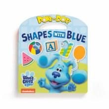 Blues Clues Poke-a-dot